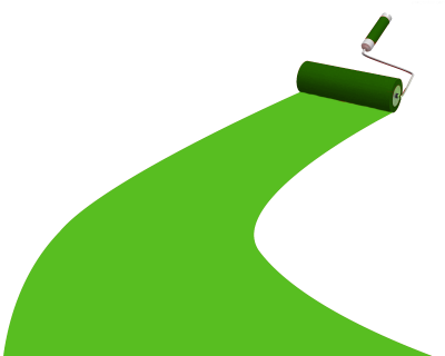Paint Roller PNG Images