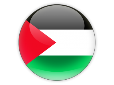 Palestine Flag Transparent Background PNG Images