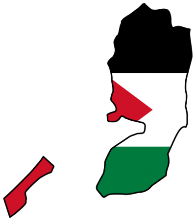 Palestine Flag Picture 19 PNG Images