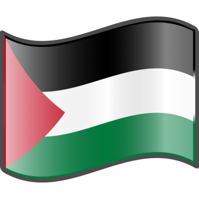 Palestine Flag Hd Image PNG Images