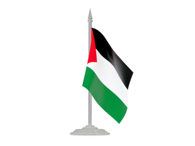 Palestine Flag Free Cut Out PNG Images