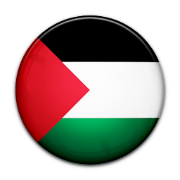 Palestine Flag Hd Photo PNG Images