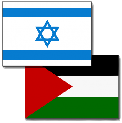 Palestine Flag Cut Out PNG Images