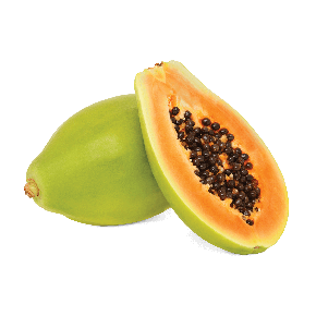 Papaya Picture PNG Images