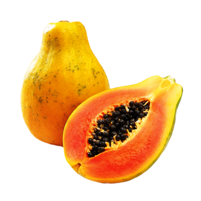 Papaya Free Download Transparent PNG Images
