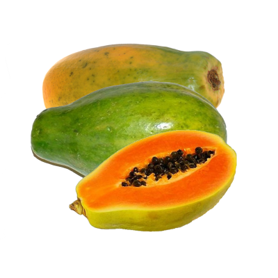 Papaya Free Cut Out PNG Images