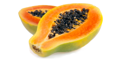 Papaya Transparent Picture PNG Images