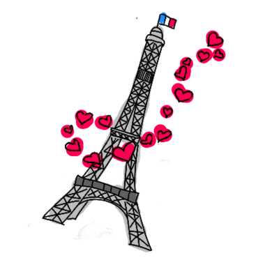 Eiffel, Eiffel Tower, Paris Free Cut Out PNG Images