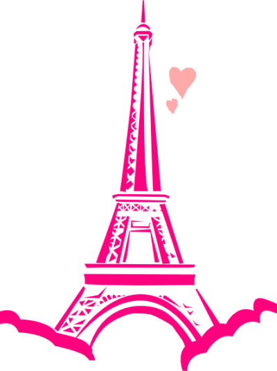Paris Transparent Picture 11