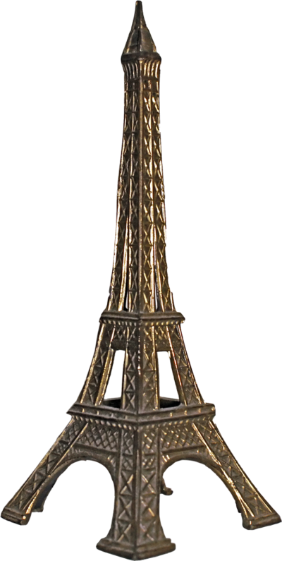 Paris Transparent Image