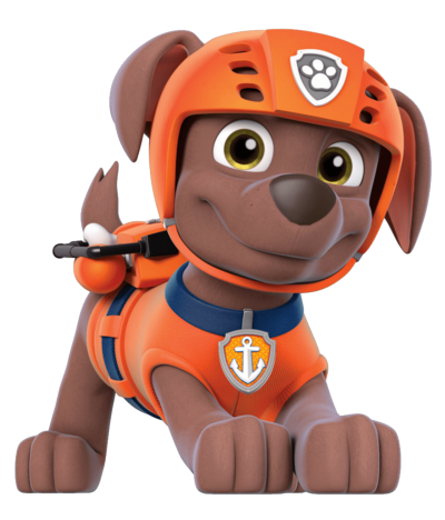 Paw Patrol Best PNG Images