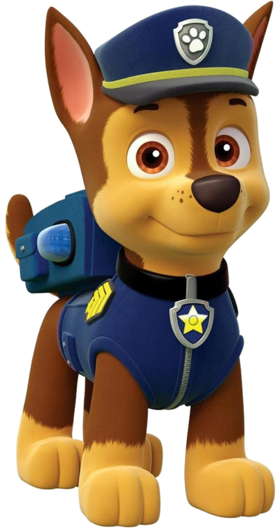 Paw Patrol Clipart Photos