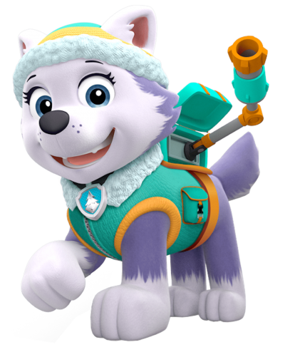 Paw Patrol Best Clipart PNG Images