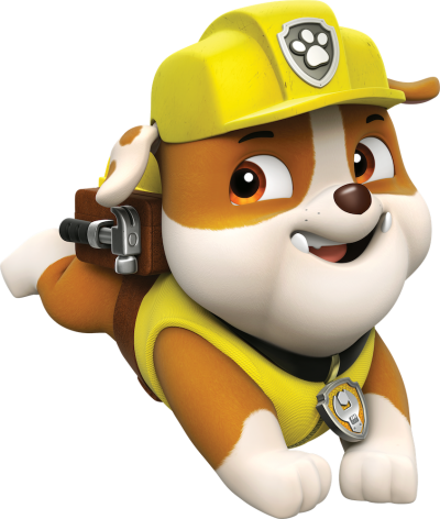 Paw Patrol Free Download Transparent PNG Images