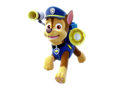Paw Patrol PNG Images