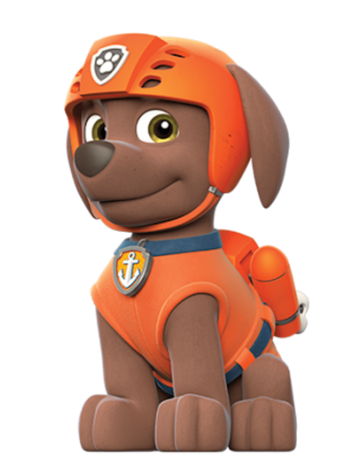 Paw Patrol Hd Image PNG Images