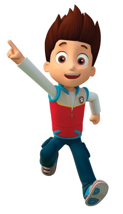 Paw Patrol Picture PNG Images