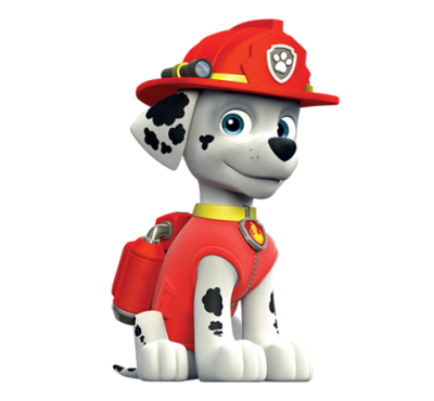 Paw Patrol Clipart Transparent
