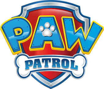 Paw Patrol Transparent Background