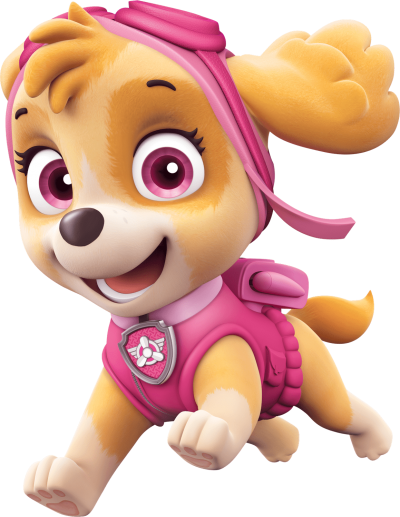 Happy Paw Patrol Photos PNG Images