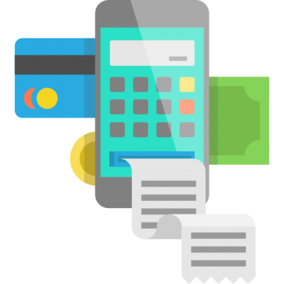 Payment Method Virtual Shopping Transparent