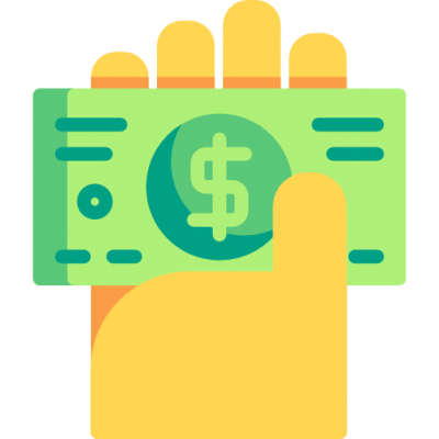 Online Payment Method Cash Picture PNG Images