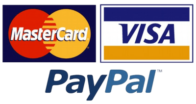 MasterCard Payment Method HD Photo