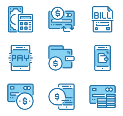 Payment Method Simple Image PNG Images