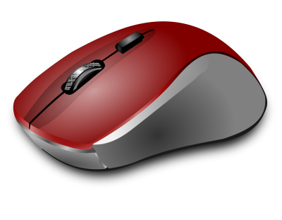 Pc Mouse Transparent Image