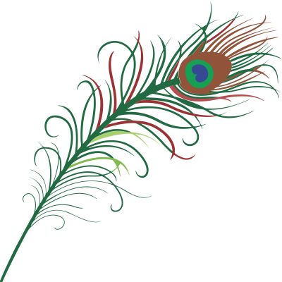 Peacock Eye Clip Art Png PNG Images