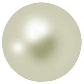 Ball, Gold, Round, Metal, Pearl Png