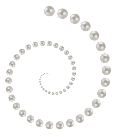 Pearl String Images PNG Images