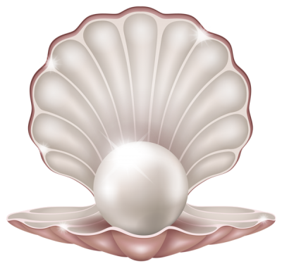White Pearl Png Transparent PNG Images