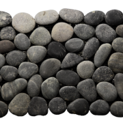 Simle Pebble Stone Png Transparent Images