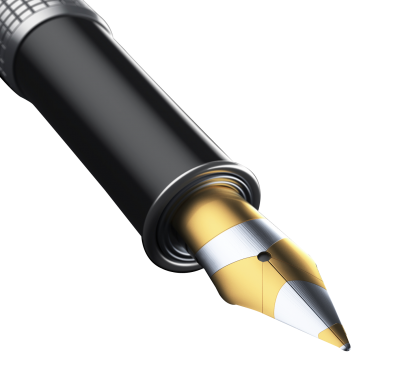 Pen Transparent PNG Images
