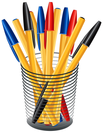 Pen Free PNG PNG Images