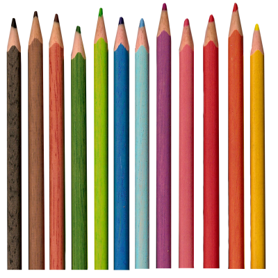 Tidy Painting Pencil Png Hd PNG Images
