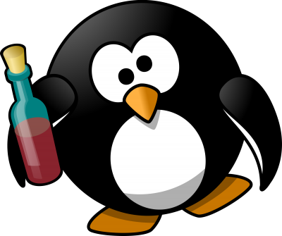 Penguin Icon Clipart PNG Images