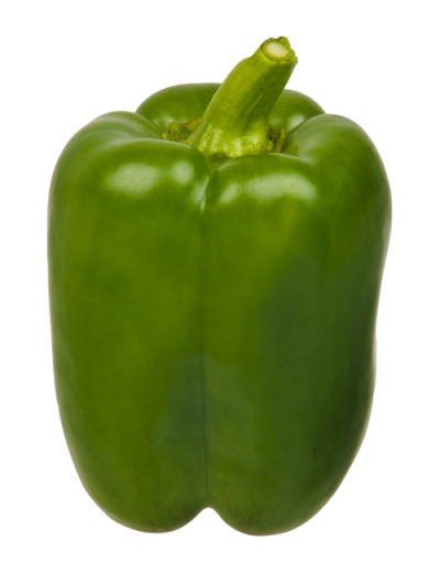Pepper Cut Out 16 PNG Images