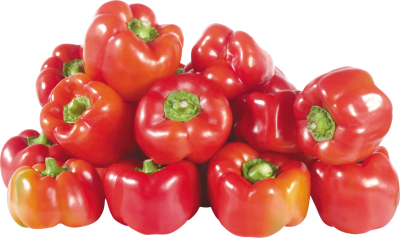Pepper Transparent Background PNG Images