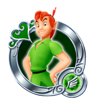 Brave Peter Pan Images PNG Images