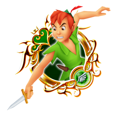 Peter Pan Photo PNG Images