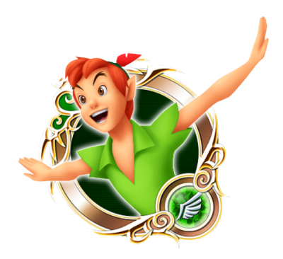 Peter Pan Pictures PNG Images