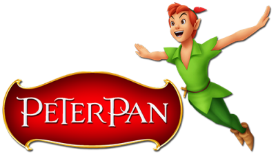 Peter Pan Transparent Photo PNG Images