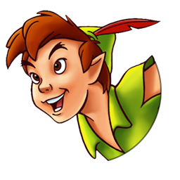 Sprite Images  Peter Pan Pictures