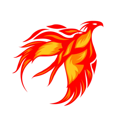 Phoenix Logo Free Download PNG Images