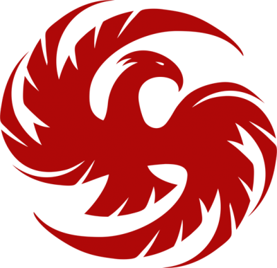 Phoenix Amazing Logo Image Download PNG Images