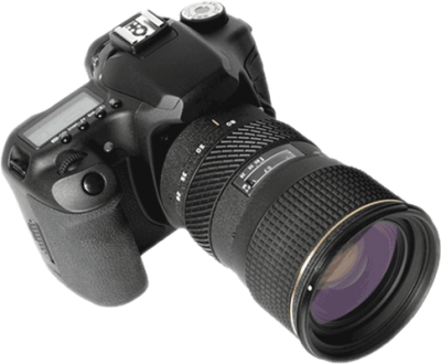 Photo Camera High Quality PNG