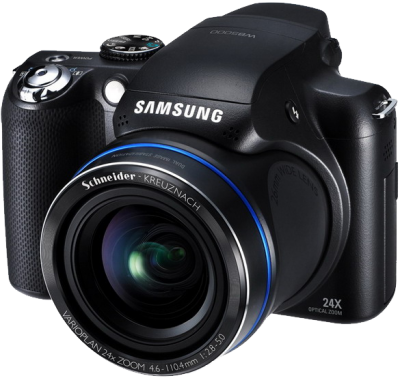 Samsung Photo Camera Clipart Photo