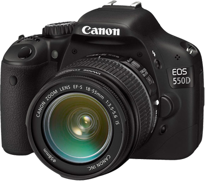 Canon Photo Camera Cut Out PNG Images